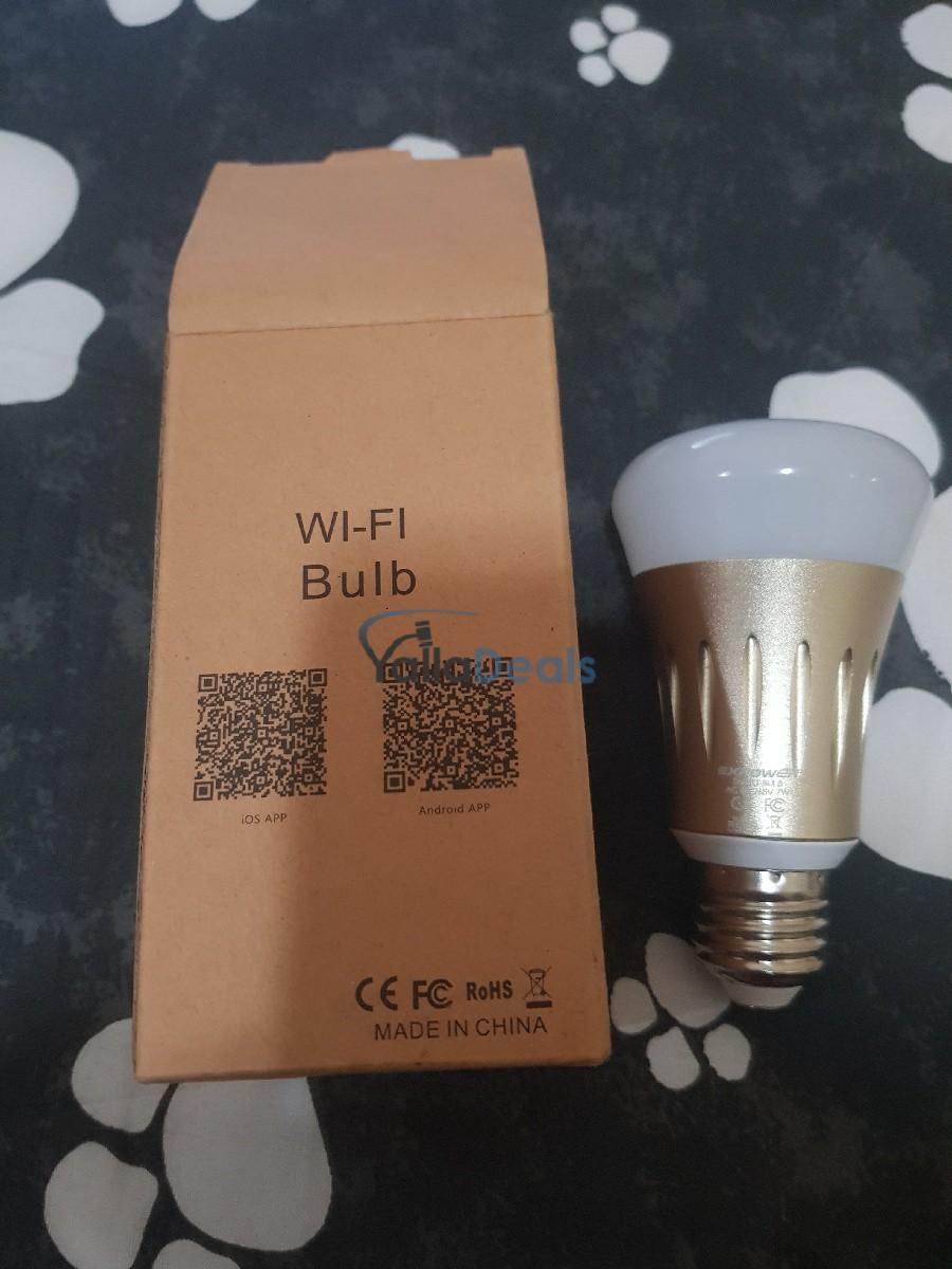 Smart Home Items in Dubai Silicon Oasis, Dubai