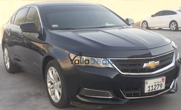 Chauffeur Service in Bain Al Jisrain, Abu Dhabi