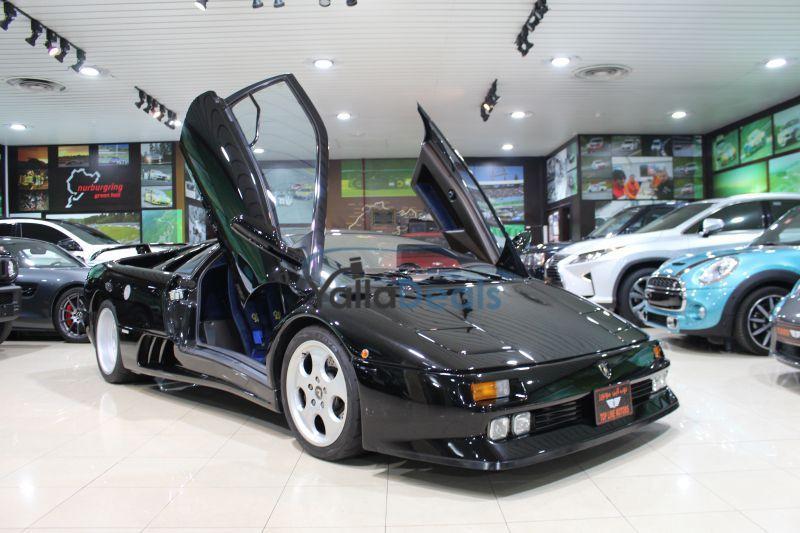 New & Used cars in UAE, Dubai, 1994