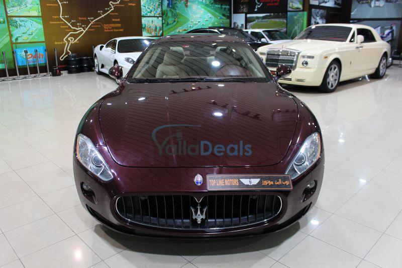 Cars for Sale_Maserati_Ras Al Khor