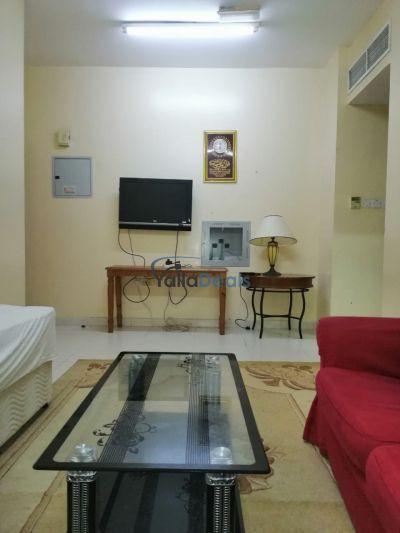 Rooms for Rent in Al Nuaimia, Ajman