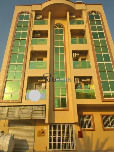 Buildings for Sale in Al Nuaimia, Ajman