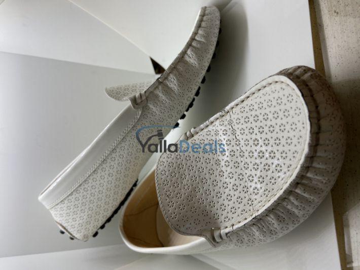 الأحذية في البرشاء, دبي