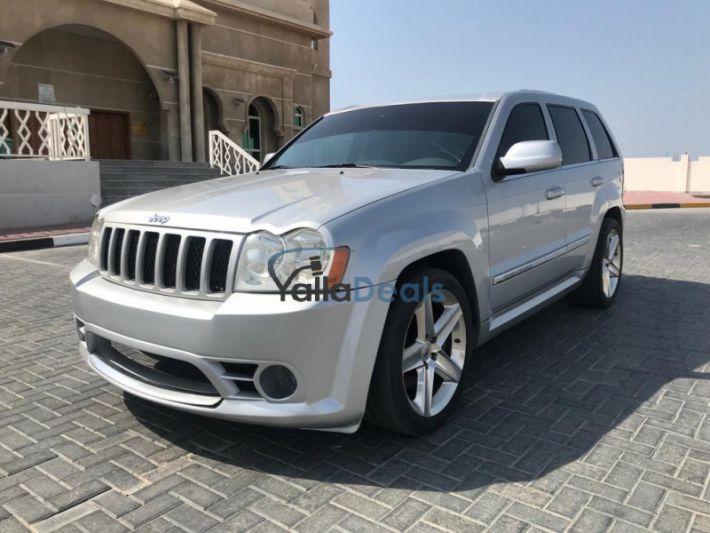 New & Used cars in UAE, Al Sharjah, 2007