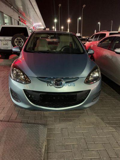 New & Used cars in UAE, Abu Dhabi, 2011