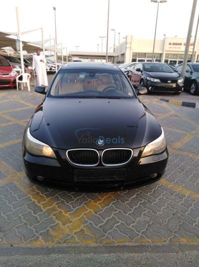 New & Used cars in UAE, Al Sharjah, 2005