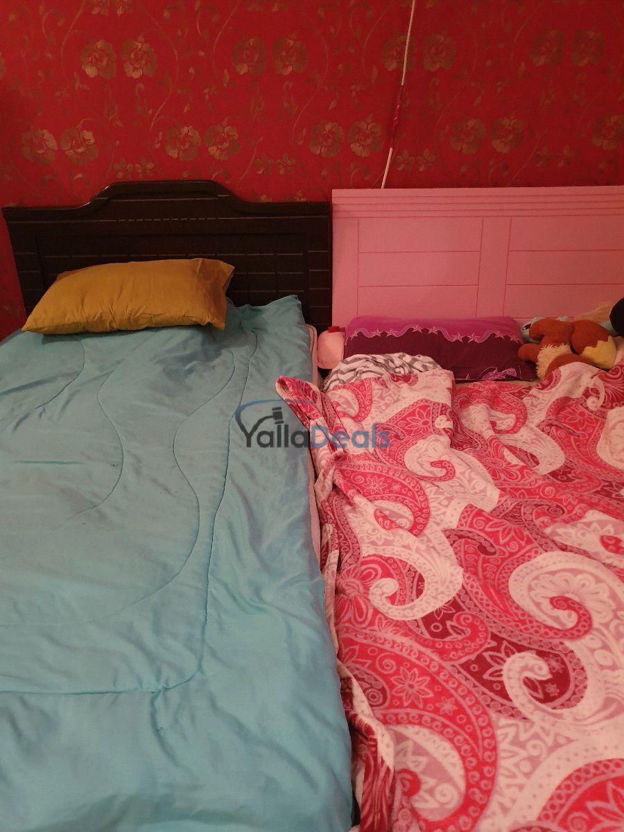 غرف النوم في مدينة خليفة أ, أبو ظبي