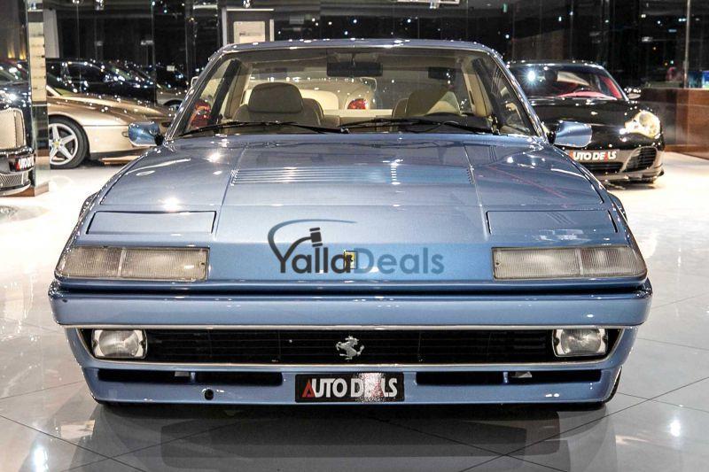 New & Used cars in UAE, Dubai, 1986