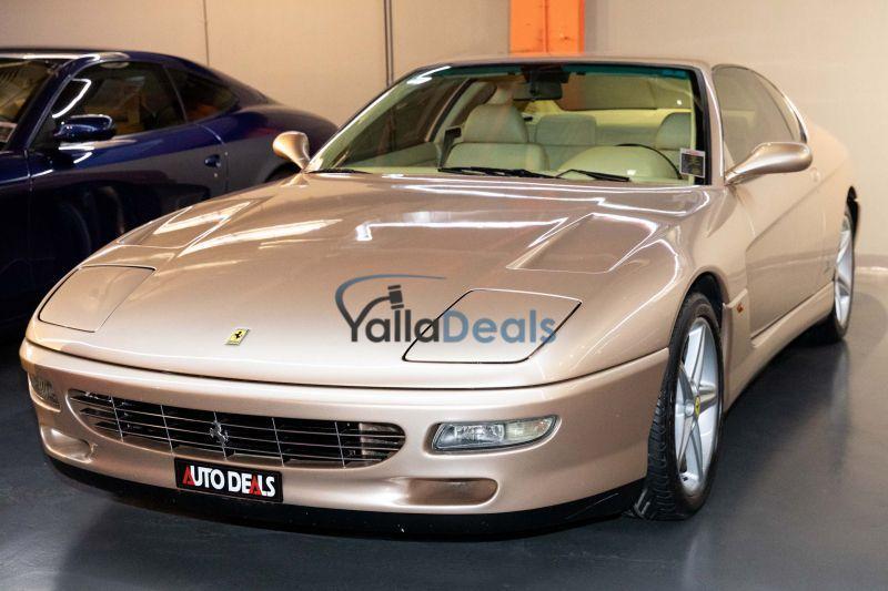 New & Used cars in UAE, Dubai, 1998