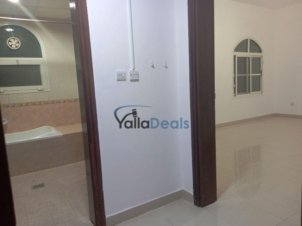 Rooms for Rent in Al Muroor, Abu Dhabi