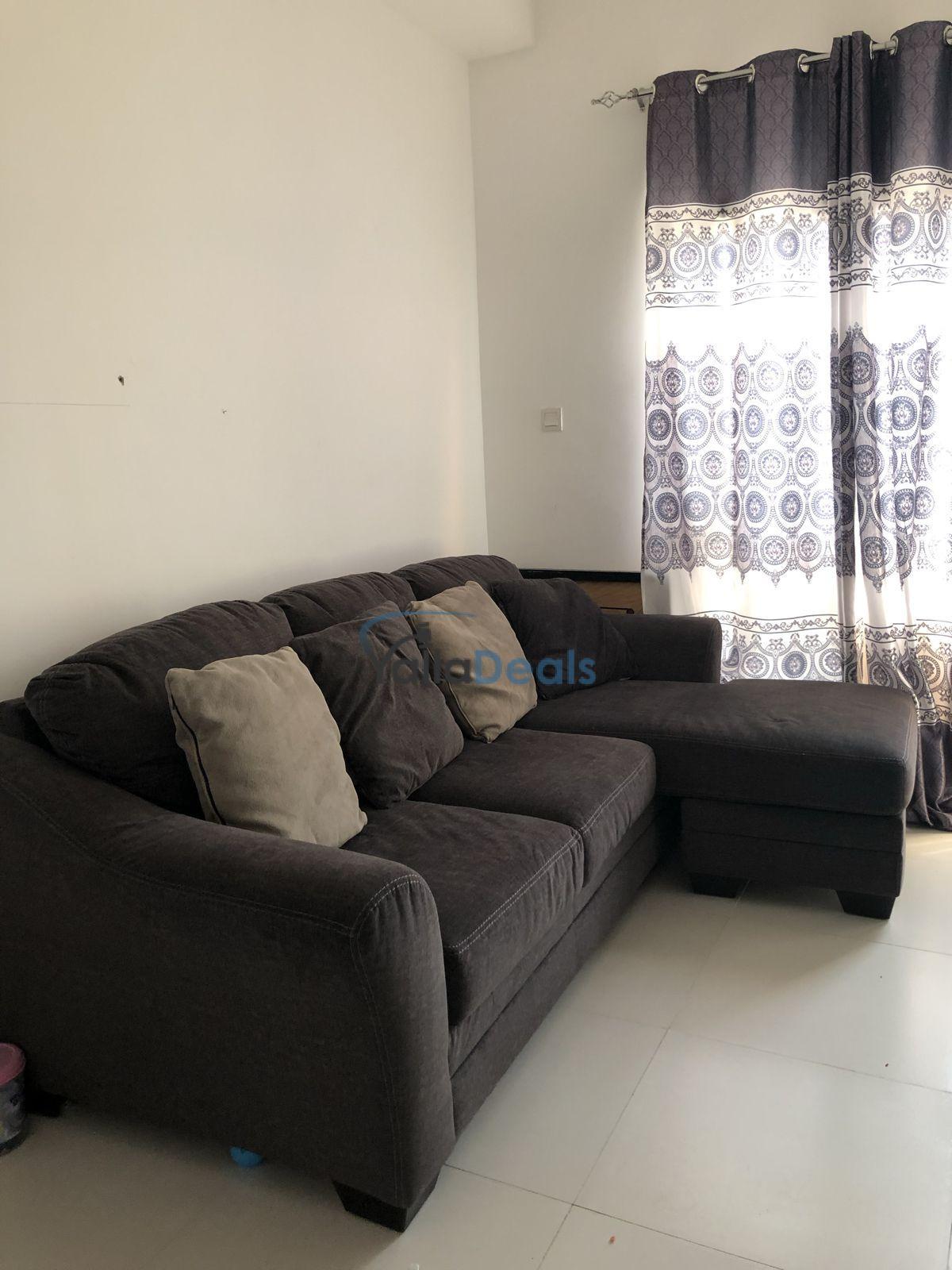 Living Rooms in Al Nuaimia, Ajman