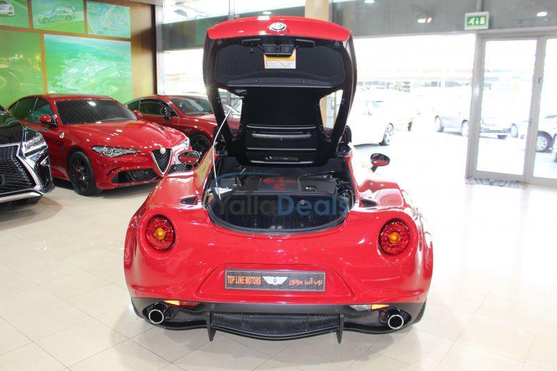 Cars for Sale_Alfa Romeo_Ras Al Khor
