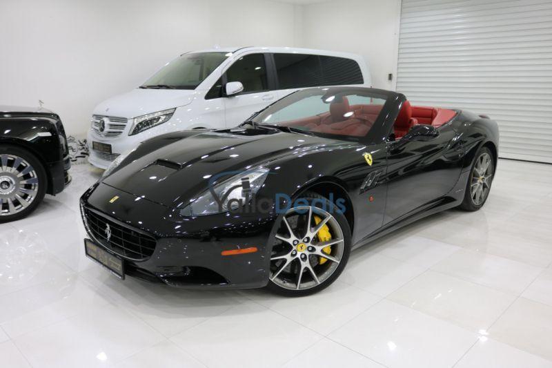 New & Used cars in UAE, Dubai, 2012