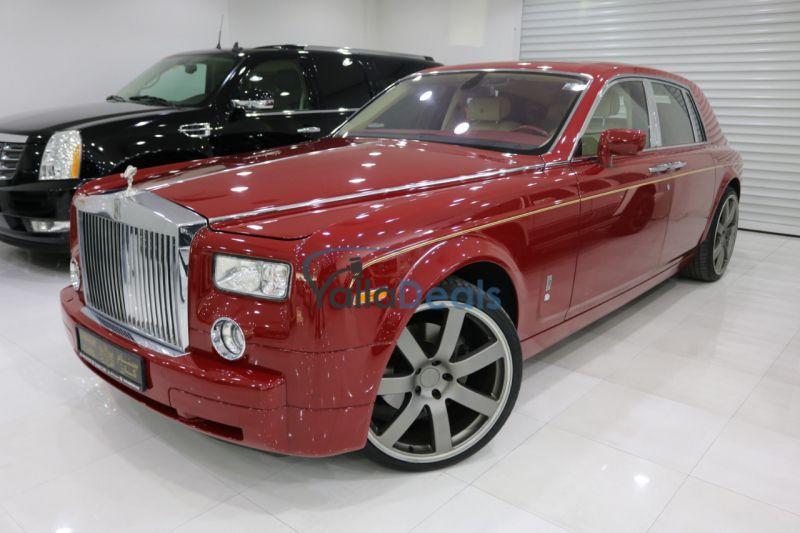 سيارات جديده و مستعمله في الامارات, دبي, 2007