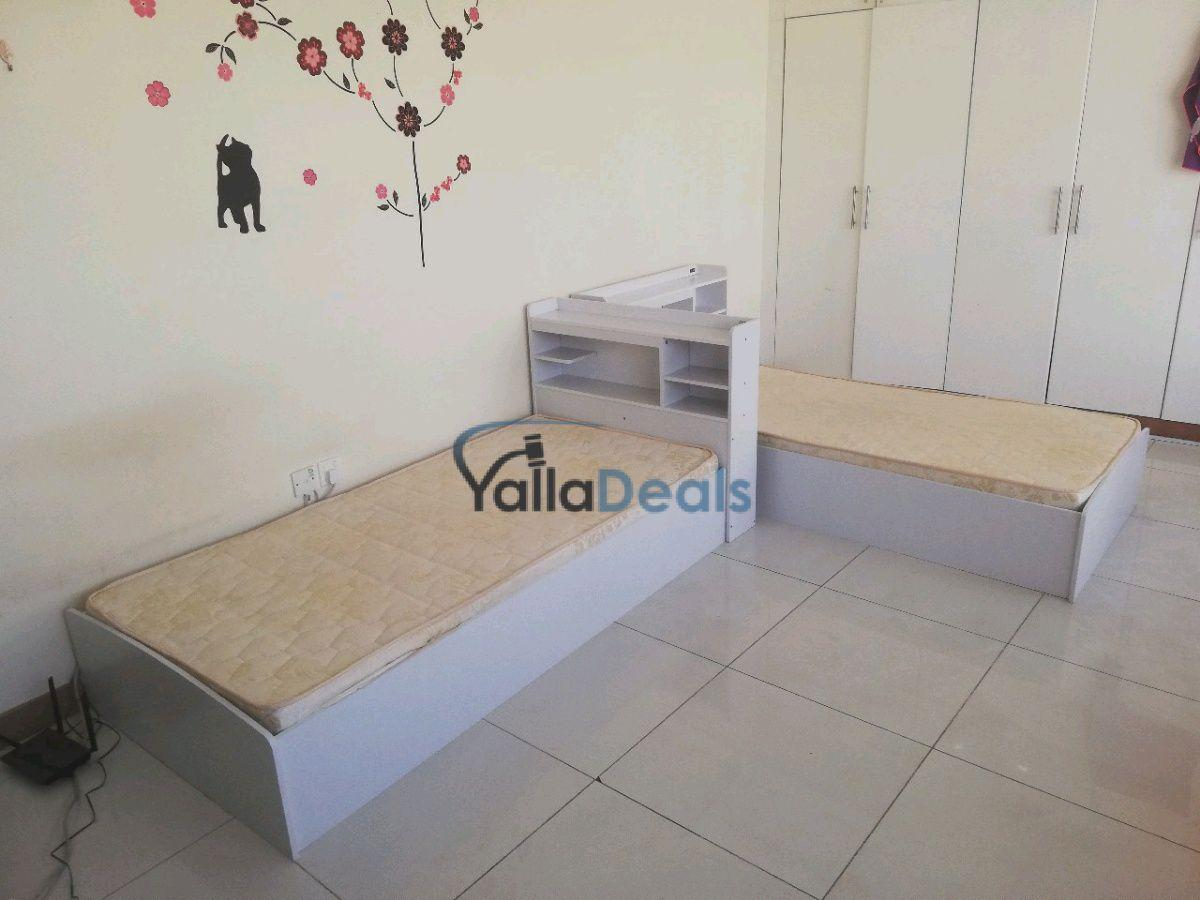Bed Space for Rent in Al Barsha, Dubai