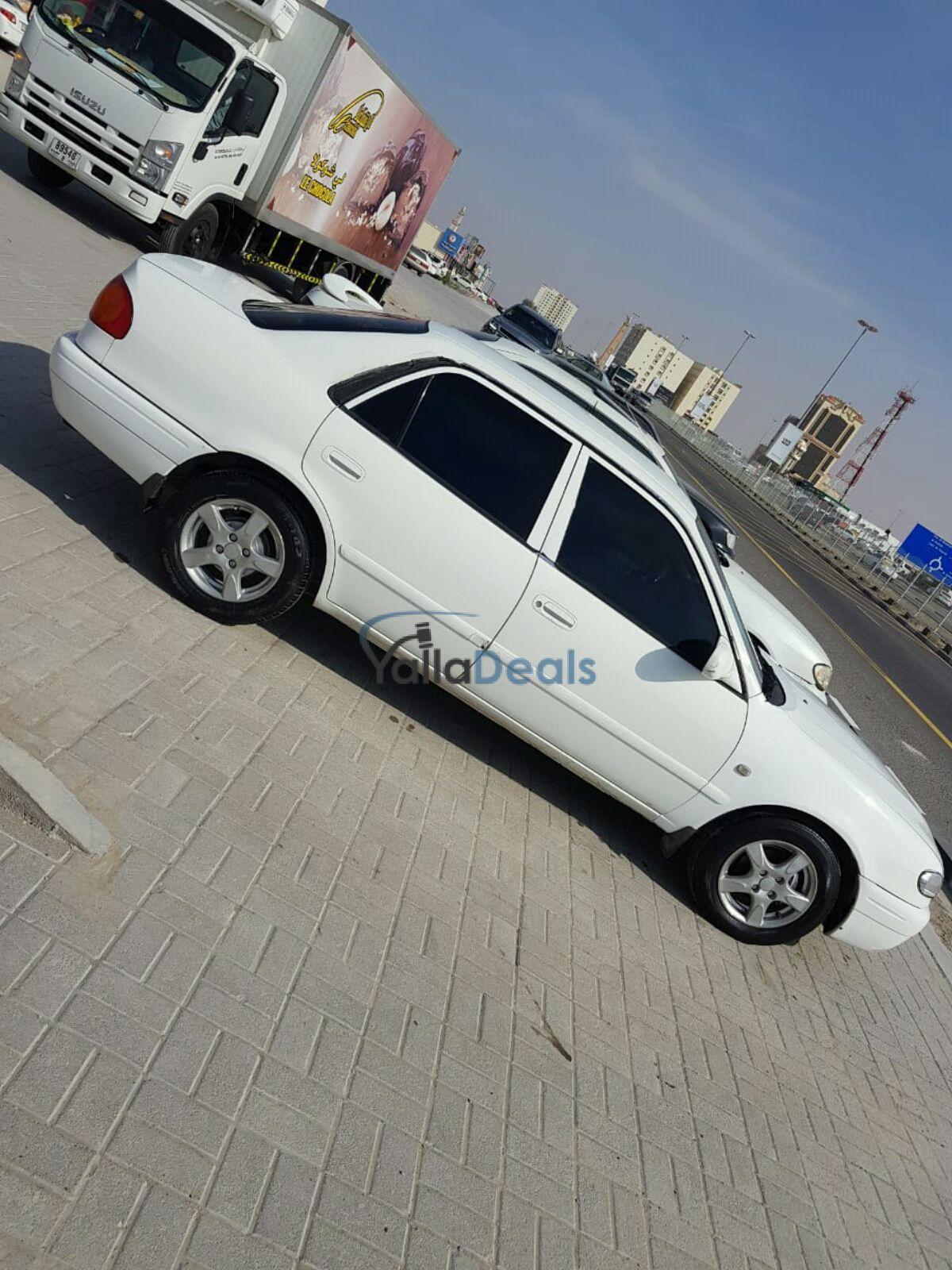 New & Used cars in UAE, Umm Al Quwain, 2000