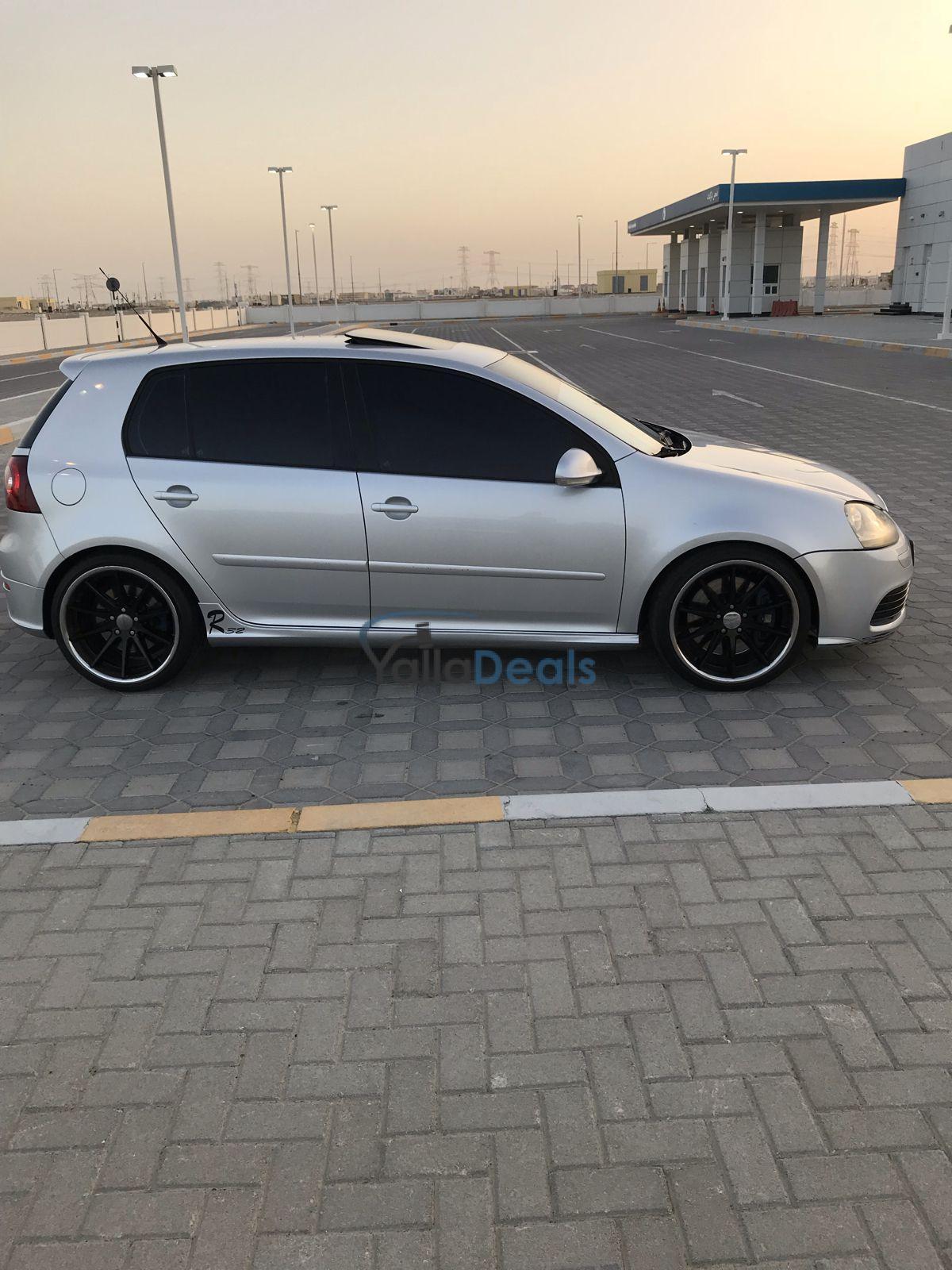 New & Used cars in UAE, Abu Dhabi, 2009