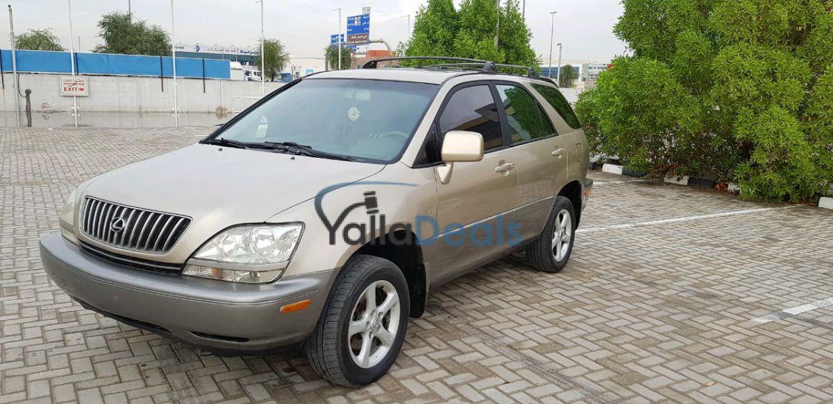 New & Used cars in UAE, Dubai, 2003
