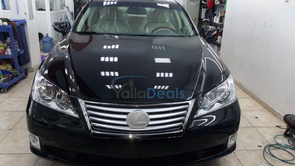New & Used cars in UAE, Ajman, 2012