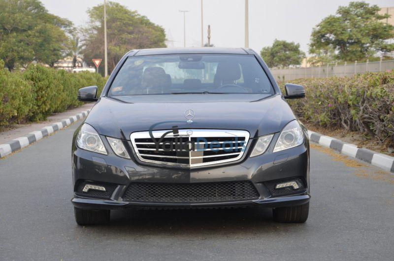 New & Used cars in UAE, Dubai, 2010