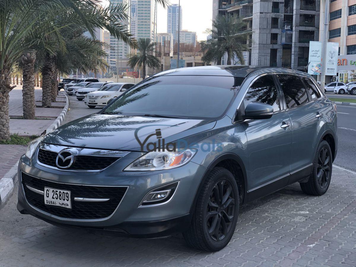 سيارات جديده و مستعمله في الامارات, دبي, 2012
