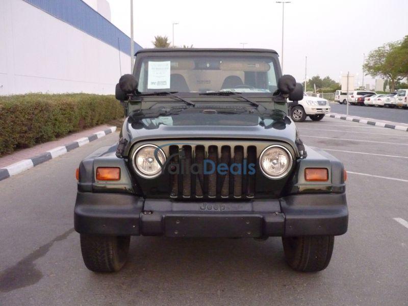 New & Used cars in UAE, Dubai, 1997
