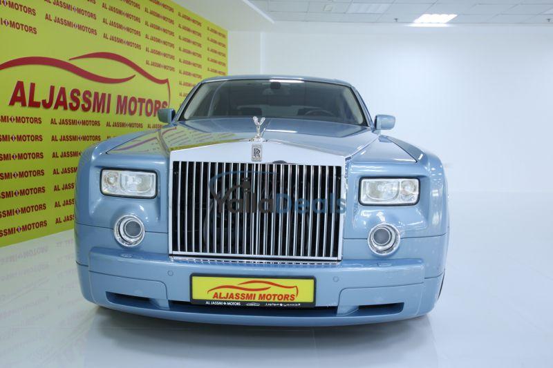 New & Used cars in UAE, Dubai, 2004