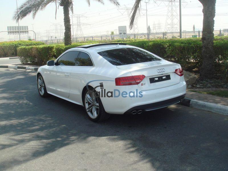 Cars for Sale_Audi_Ras Al Khor