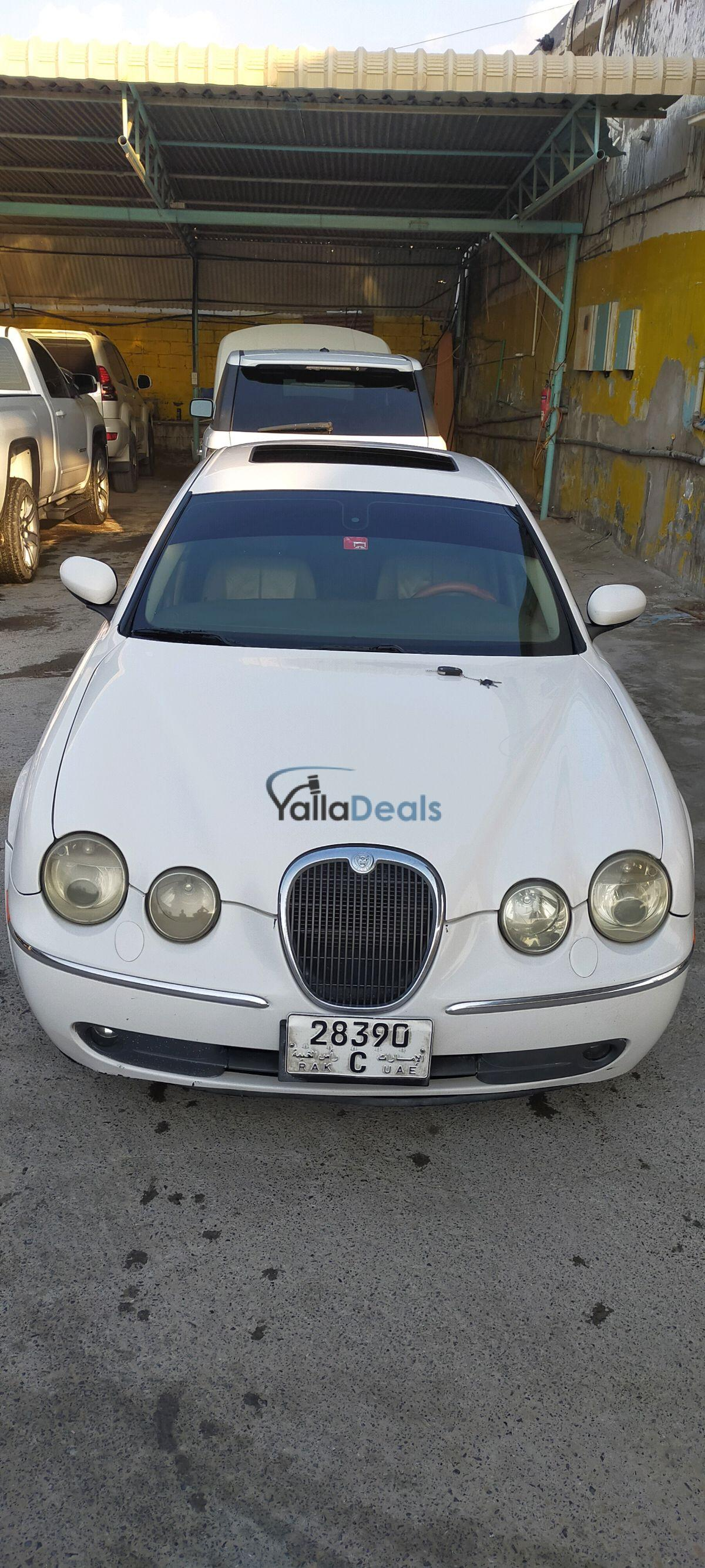 New & Used cars in UAE, Ras Al Khaimah, 2005