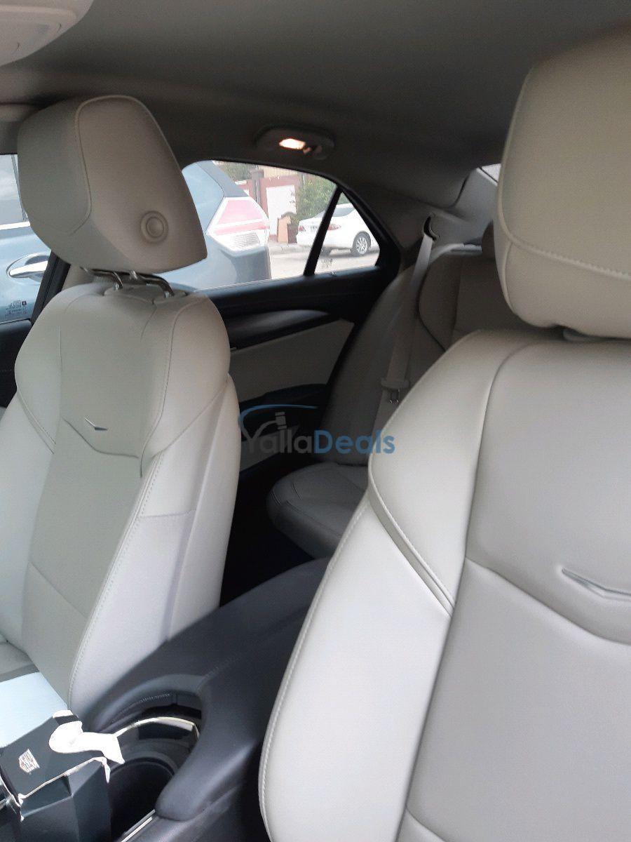 Cars for Sale_Cadillac_Al Rawada