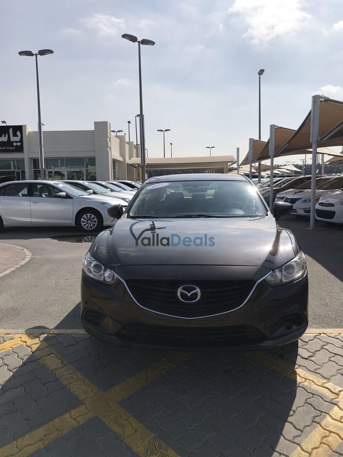 سيارات جديده و مستعمله في الامارات, الشارقة, 2017