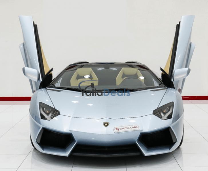 سيارات جديده و مستعمله في الامارات, دبي, 2014