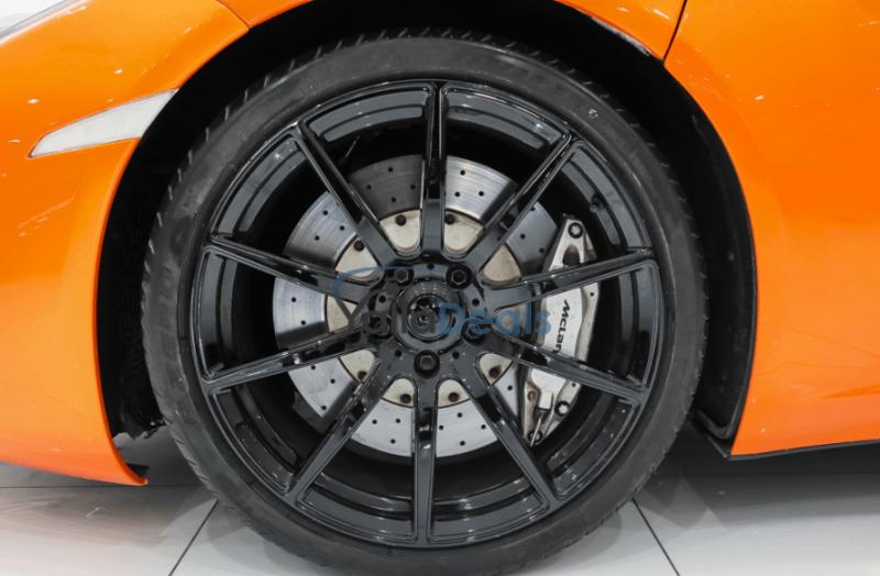 Cars for Sale_McLaren_Al Awir