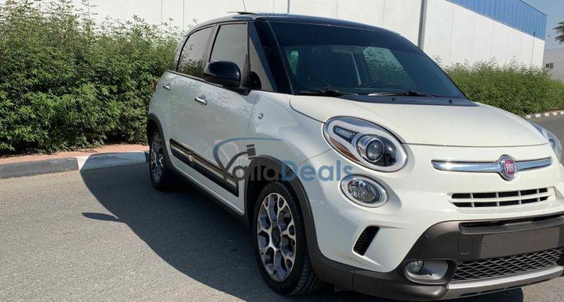 Cars for Sale_Fiat_Ras Al Khor