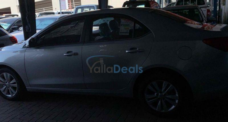 Cars for Sale_MG_Ras Al Khor