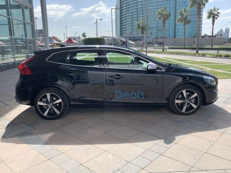 Cars for Sale_Volvo_Dubai Festival City
