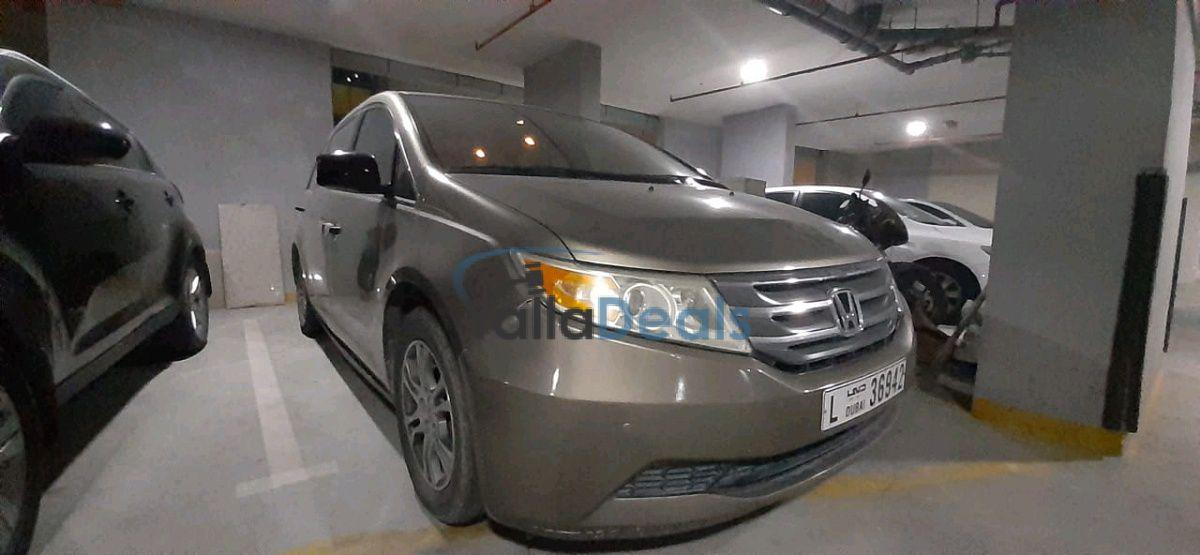 New & Used cars in UAE, Ajman, 2011