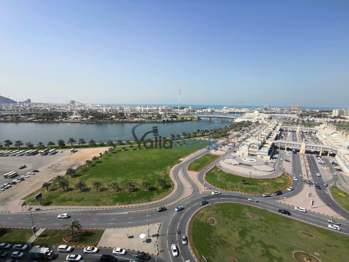 Penthouses for Rent in Al Majaz, Al Sharjah