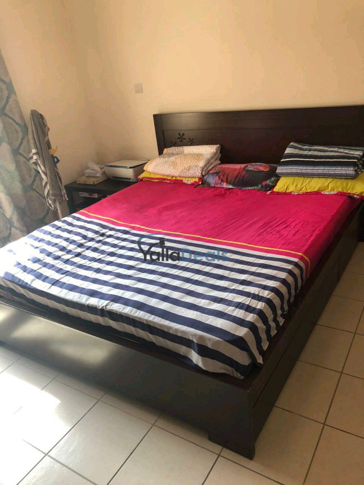 غرف النوم في القصيص, دبي