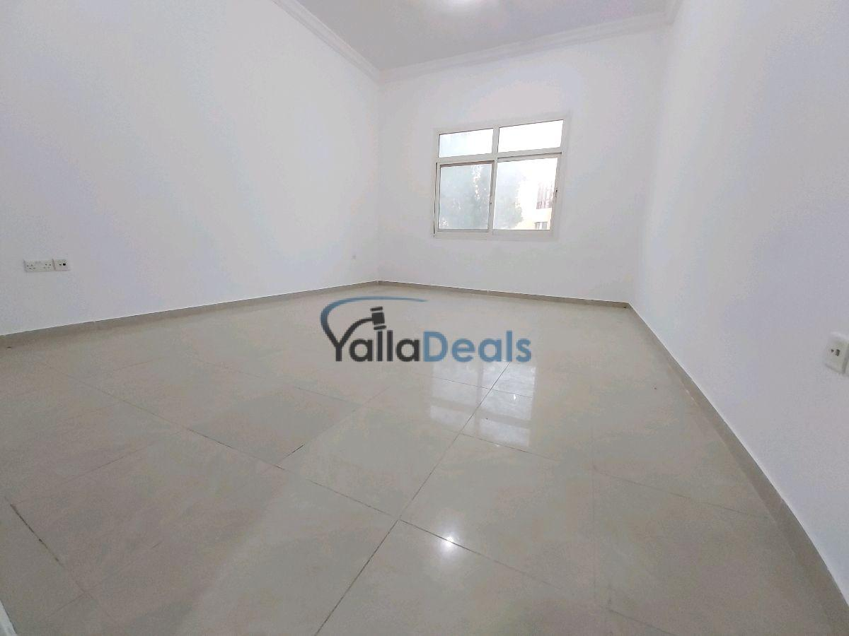 Apartments for Rent in Khalifa City A, Abu Dhabi