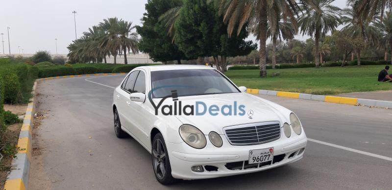 New & Used cars in UAE, Abu Dhabi, 2006