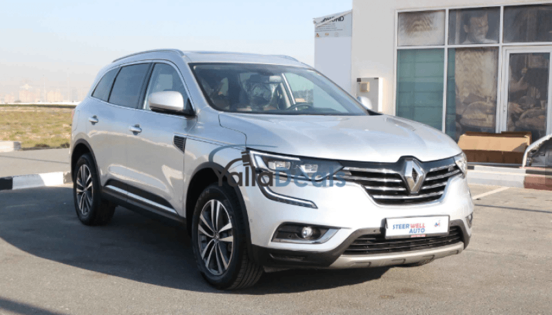 New & Used cars in UAE, Al Sharjah, 2018