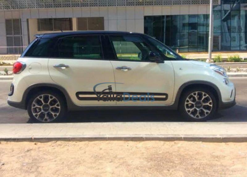 Cars for Sale_Fiat_Al Reem Island