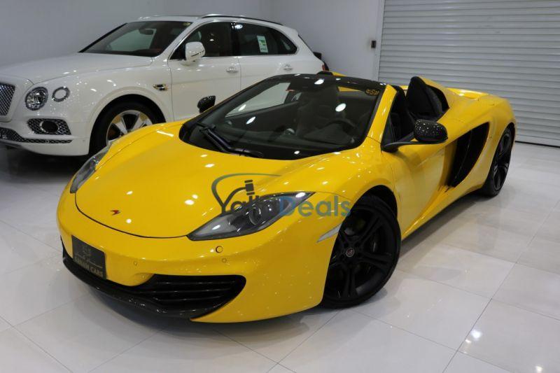 New & Used cars in UAE, Dubai, 2013