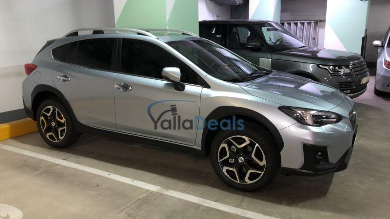 New & Used cars in UAE, Abu Dhabi, 2018