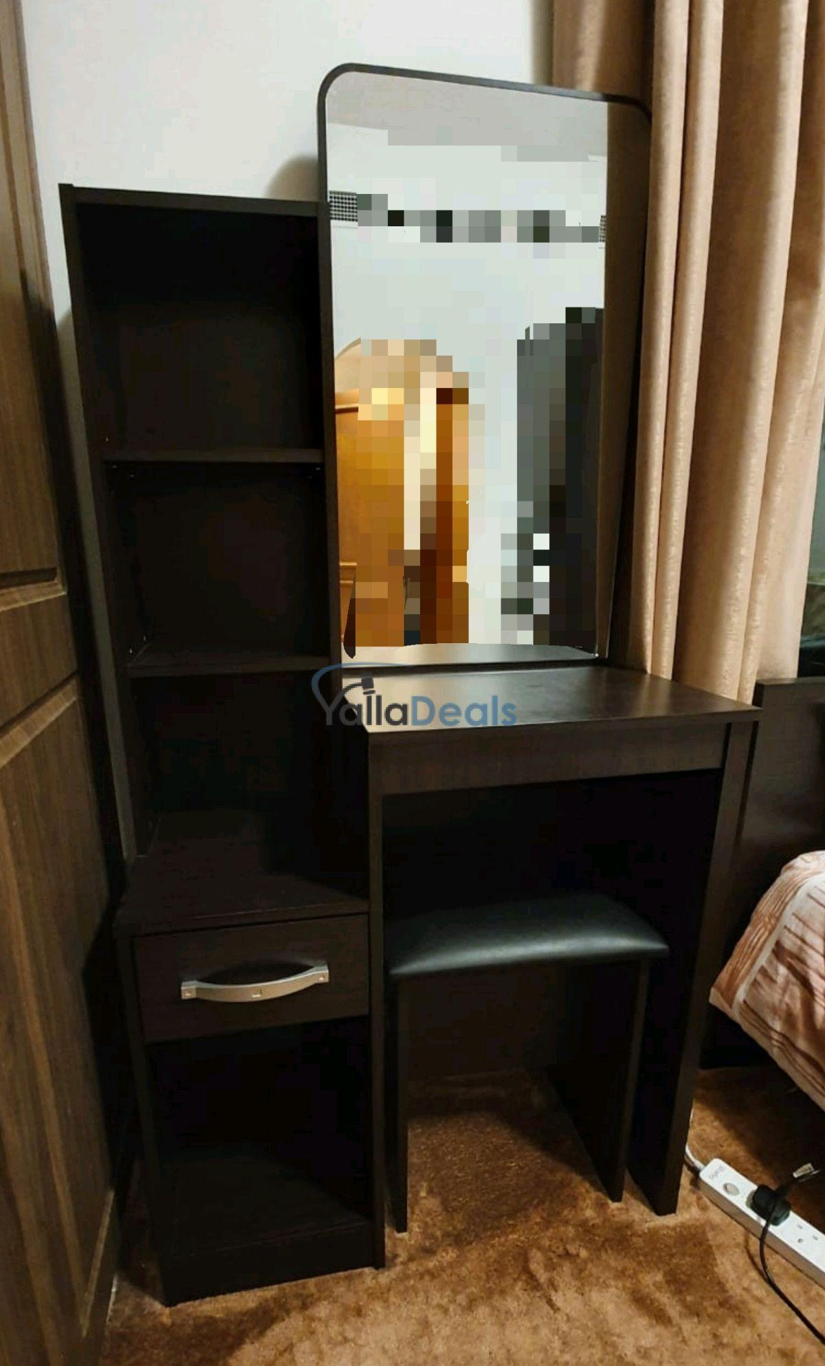 Bedrooms in Mirdif, Dubai