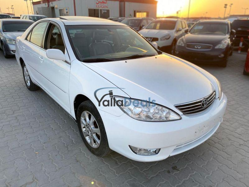 New & Used cars in UAE, Al Sharjah, 2006