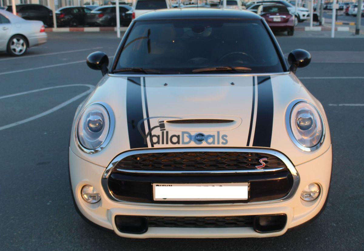 Cars for Sale_MINI Cooper_Al Nahda