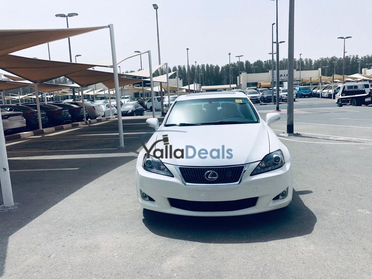 New & Used cars in UAE, Al Sharjah, 2010