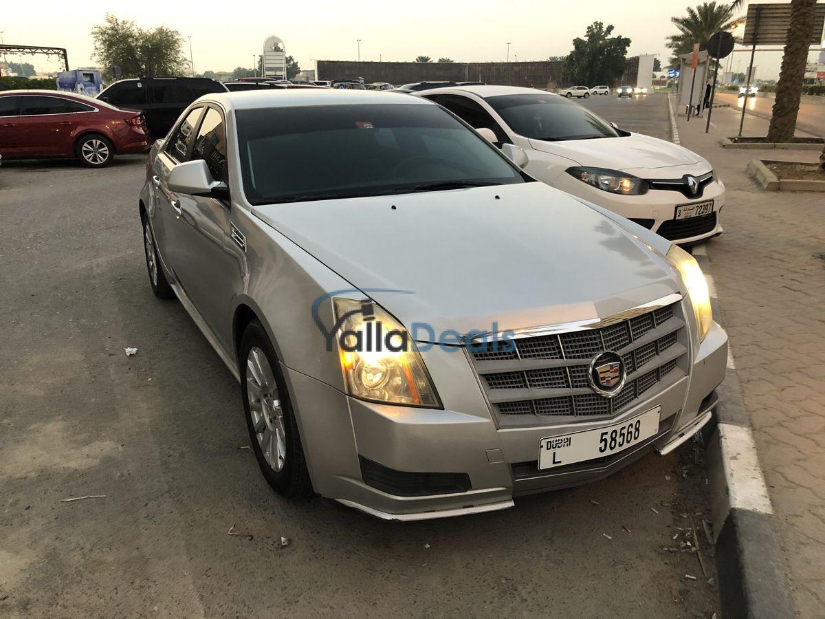 New & Used cars in UAE, Ajman, 2010